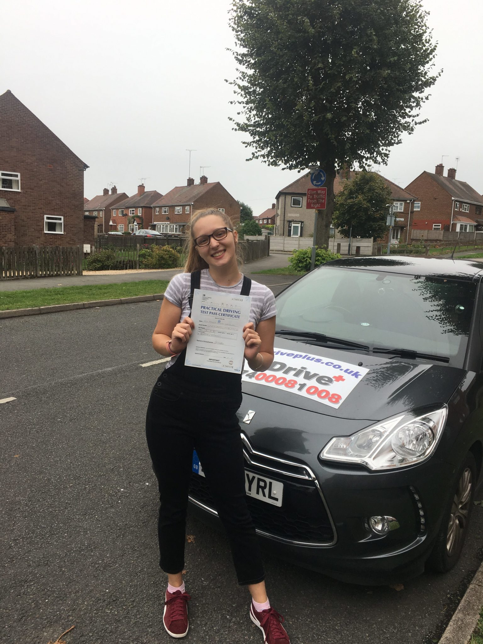 Passed Nuneaton 4 minors